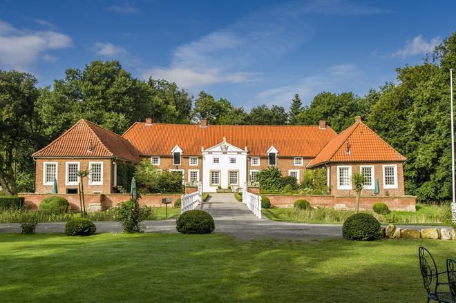 Gut Landegge Familotel Emsland - Haren - Bâtiment