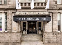 Mercure Aberdeen Caledonian Hotel - Aberdeen - Rakennus