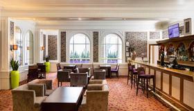 Mercure Aberdeen Caledonian Hotel - Aberdeen - Restaurant