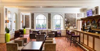 亞伯丁古蘇格蘭美居酒店 - 亞伯丁 - 阿伯丁 - 餐廳