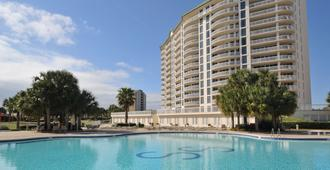 Silver Shells Beach Resort & Spa - Destin - Pool
