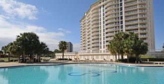 Silver Shells Beach Resort & Spa - Destin