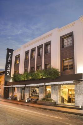 Cuenca Hotel - Cuenca - Edificio