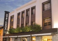 Hotel Cuenca - Cuenca - Bina