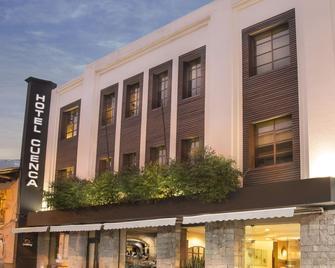 Hotel Cuenca - Cuenca - Edificio