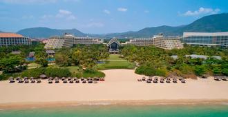 Sheraton Sanya Resort - Sanya - Θέα στην ύπαιθρο