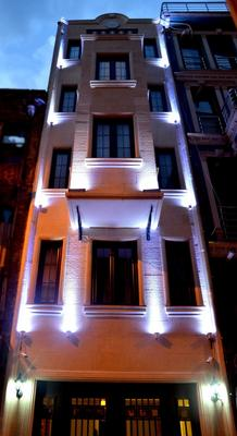 A Plus Residence - Istanbul - Building