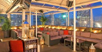 Four Points by Sheraton Midtown-Times Square - New York - Lounge