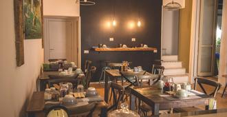 Palazzo della Loggia B&B - Naples - Restaurant