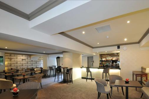 The Bromley Court Hotel - Bromley - Bar