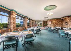 Comfort Inn Glenfield - Toowoomba - Εστιατόριο