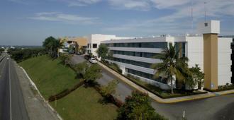Holiday Inn Villahermosa Aeropuerto - ויארמוסה