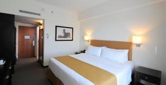 Holiday Inn Uruapan - Uruapan
