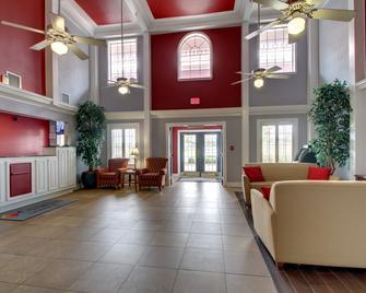 Surestay Hotel By Best Western Tuscaloosa - Tuscaloosa - Recepción