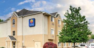Comfort Inn & Suites Airport Dulles-Gateway - Sterling