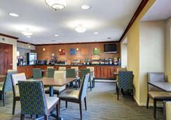 Comfort Inn & Suites Airport Dulles-Gateway - Sterling - Restaurant