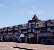 Swakopmund Plaza Hotel