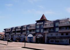 Swakopmund Plaza Hotel - Swakopmund - Edificio