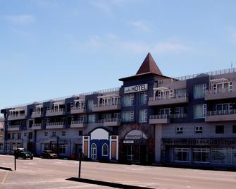 斯瓦科普蒙德廣場酒店 - 斯瓦科普蒙德 - 斯瓦科普蒙德 - 建築