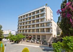 세멜리 호텔 - 니코시아 - 건물