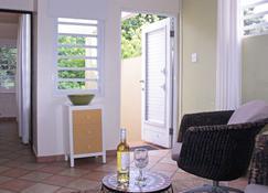 Serena Alta - San Juan - Bedroom