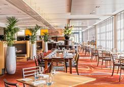 墨爾本機場賓樂雅酒店 - 墨爾本 - 餐廳