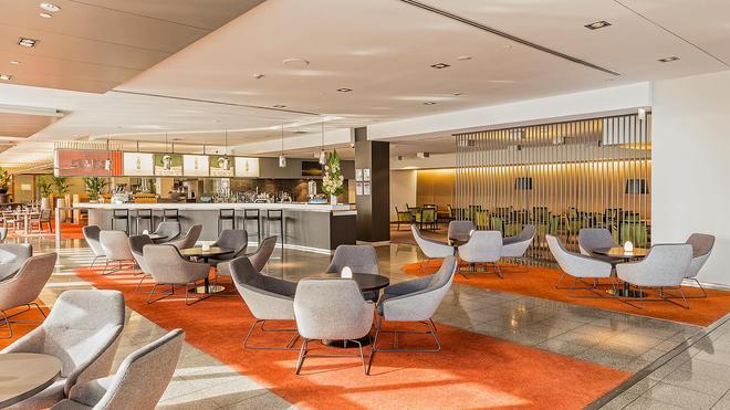 Parkroyal Melbourne Airport - Melbourne - Bar