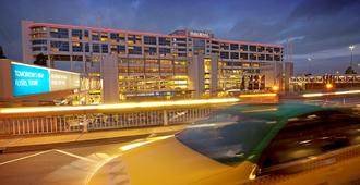墨爾本機場賓樂雅酒店 - 墨爾本