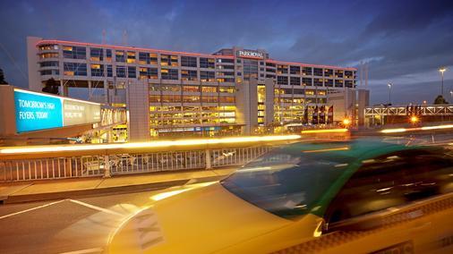 墨爾本機場賓樂雅酒店 - 墨爾本 - 建築