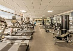 Parkroyal Melbourne Airport - Melbourne - Gym