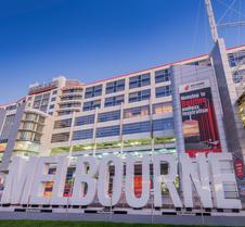 Parkroyal Melbourne Airport