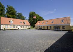Munkebjerg Bed & Breakfast - Vejle - Building