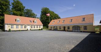 Munkebjerg Bed & Breakfast - Vejle - Edificio