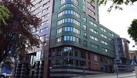 Clarion Hotel Stavanger - Stavanger - Edifício