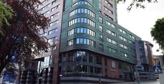 Clarion Hotel Stavanger - סטאבאנגר - בניין