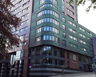 Clarion Hotel Stavanger - Stavanger - Gebäude