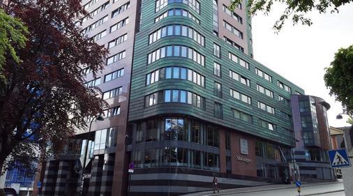 Clarion Hotel Stavanger - Stavanger - Rakennus