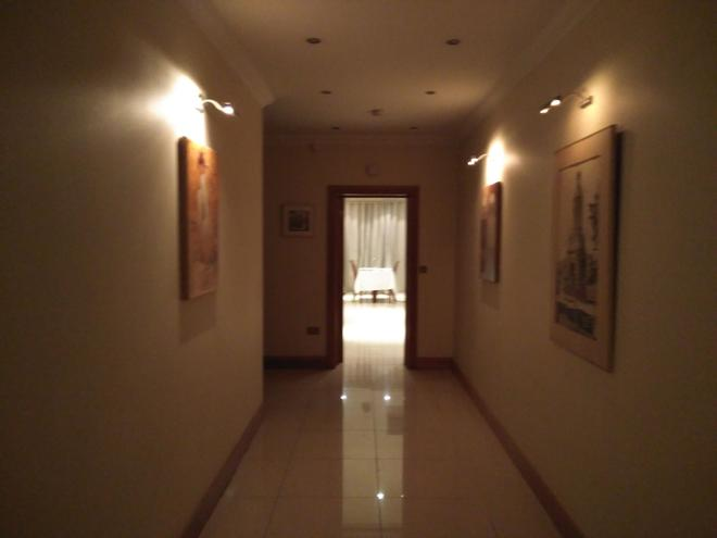 Avoca Lodge - Dublin - Hallway