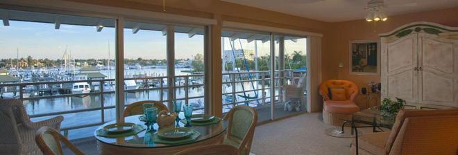 那不勒斯灣海灣酒店 - 那不勒斯 - 拿坡里 - 陽台