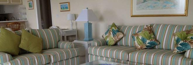 那不勒斯灣海灣酒店 - 那不勒斯 - 拿坡里 - 客廳