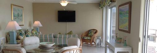 Cove Inn on Naples Bay - Naples - Makuuhuone
