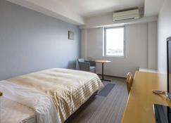 Comfort Inn Yokaichi - Higashiomi - Bedroom