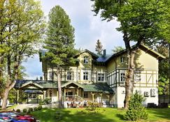 Hotel&sound Bossa Nova - Szklarska Poręba - Budynek