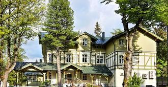 Hotel & Sound Bossa Nova - Szklarska Poręba - Building