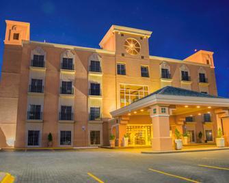 iStay Hotel Ciudad Juarez - Ciudad Juárez - Building