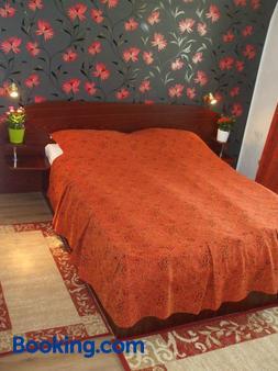 Vila Ana-Maria - Sinaia - Bedroom