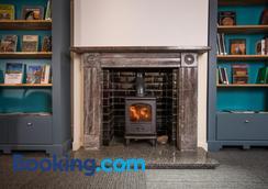 Rewley House University of Oxford - Oxford - Lounge