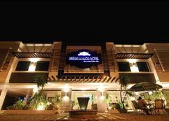 Urban Manor Hotel - Roxas City - Building