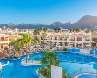 Royal Sunset Beach Club by Diamond Resorts - Adeje - Havuz
