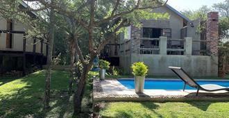 Blyde Canyon House - Hoedspruit - Pool